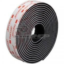 Ruban Velcro 3M Dual Lock - 2 mètres