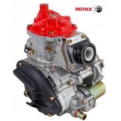 Moteur ROTAX MINIMAX - Catégorie MINIME