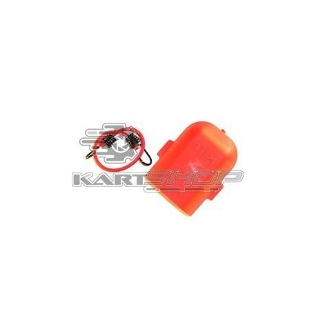 boite air anti pluie kilt kartshopfrance site officiel pi ces et accessoires karting. Black Bedroom Furniture Sets. Home Design Ideas