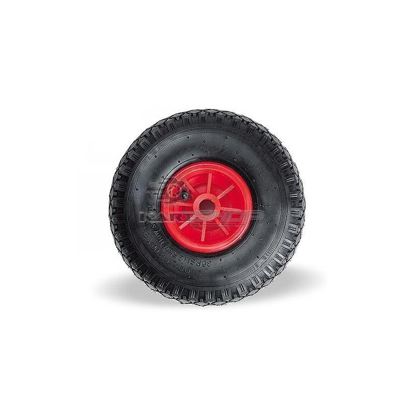 roue de chariot gonflable kartshopfrance site officiel pi ces et accessoires karting. Black Bedroom Furniture Sets. Home Design Ideas