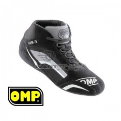Chaussures pilote OMP KS3