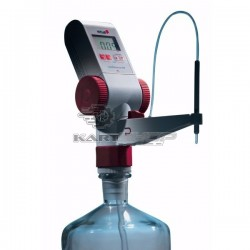 Burette digitale VITLAB 50 ml