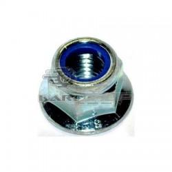 Ecrou nylstop à embase M6 ou M8