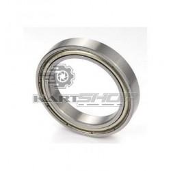 Roulement de roue AV D25 mm - 6805ZZ