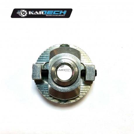 Kit acier d'excentrique KARTECH