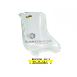 Siège bacquet polyester TILLETT T8
