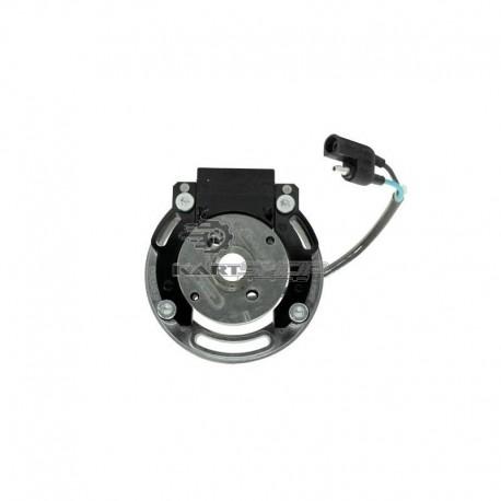 14 - Rotor/stator d'allumage PVL - TM - réf 0148