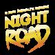 Shot 25 ml de Night Road