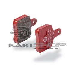 Plaquettes de frein AR OTK BS5 origine