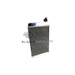 Radiateur X30 large 410 x 230 mm