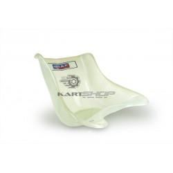 Siège baquet polyester standard
