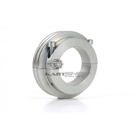 Poulie de pompe à eau aluminium X30 origine