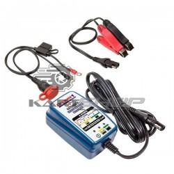 Chargeur de batterie OPTIMATE 1+ DUO