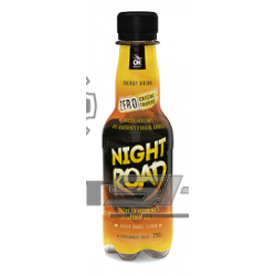Bouteille soda NIGHT ROAD