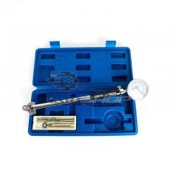 Micromètre d'intérieur 50-160 mm au centième