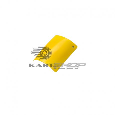 Plaque jaune OTK spécial naseau M7