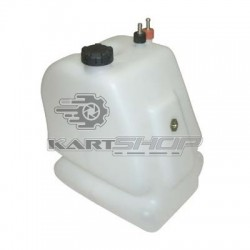 Réservoir extractible 8,2 litres