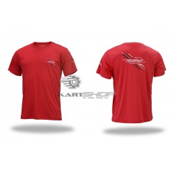 Tee-shirt officiel REDSPEEED