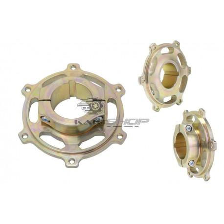 Porte couronne double portées magnésium OTK - 50mm