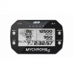 """Afficheur AIM MYCHRON 5 """"S"""" - 1 température"""