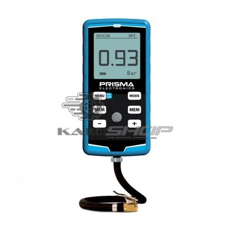 Manomètre de pression + chronomètre Prisma HIPREMA 4