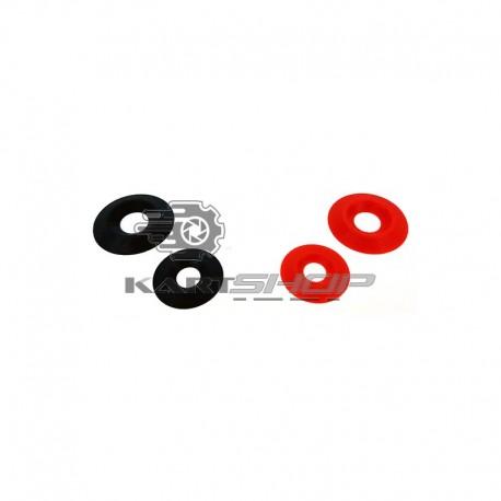 Rondelle cuvette nylon Extra Plate