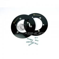 Kit protection couronne nylon SENZO