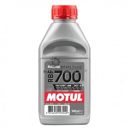 Liquide de frein MOTUL RBF 700