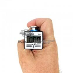 Manomètre de pression digital RR CAMOZZI