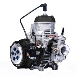 Moteur IAME SCREAMER 125 cc