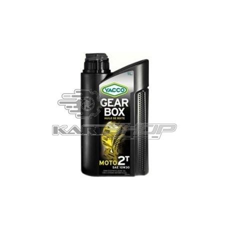 Huile YACCO GEAR BOX 2T