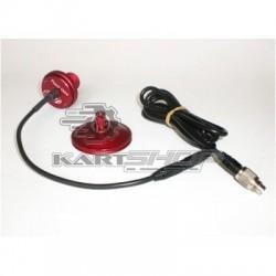 Capteur d'ouverture de valve AIM MYCHRON