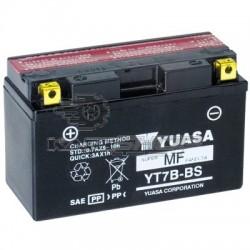 Batterie YUASA YT7B-BS