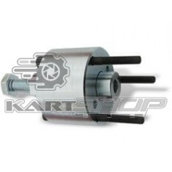 Extracteur d'embrayage ROTAX by KARTECH