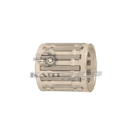 Cage d'axe de piston argentée IKO 15x19x20 mm KZ