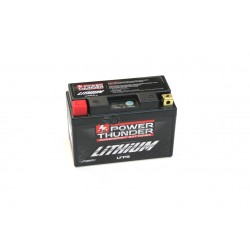 Batterie Lithium POWER THUNDER